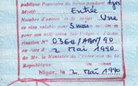 emigration in Benin
