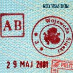 Belarus – stamp AB, 2001 thumbnail