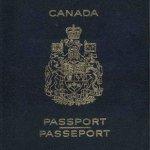 identity documents in Canada