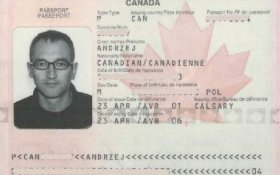 identity documents in Canada