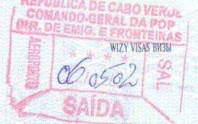 emigration in Capo Verde
