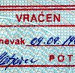 Croatia – removal from the border, 1999 thumbnail
