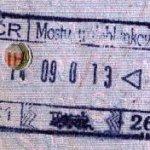 Czech Republic – railway border control, 2000 thumbnail