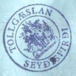 Iceland – stamp-printing thumbnail