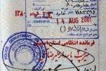 Iran – visa extension