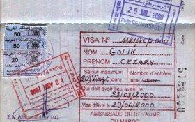 emigration in Morocco