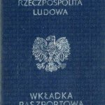polish passport documents