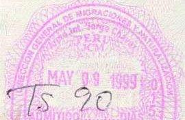 travels to Peru