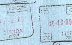 Portugal – border stamps, 1999 post image