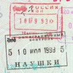 travels to Russia