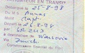 culture in Senegal