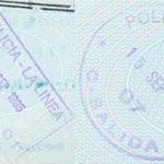 documents for visa to Spain
