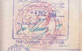 emigration in Thailand