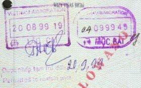 travel info about Vietnam