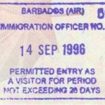 emigration to Barbados