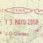 travels and visa to Cuba, culture of Cuba