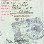 travels to Guatemala