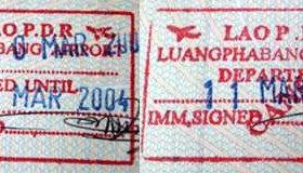 tourism in Laos
