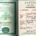 identity documents in Lebanon