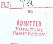 travels and visa to Mariana Islands