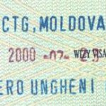 Moldova – stamp (entry), 2000 thumbnail