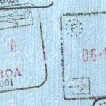 Portugal – border stamps, 1999 thumbnail