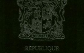 identity documents in South Africa