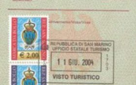 tourism in San Marino