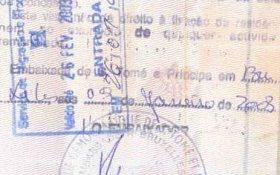 travels and toures to Sao Tome and Principe