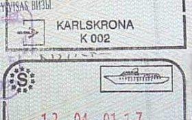 tourism in Sweden
