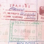 documents for visa to Ukraine