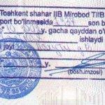 emigration in Uzbekistan