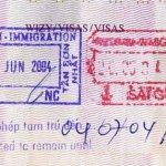 emigration in Vietnam