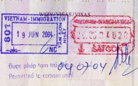 emigration in Vietnam
