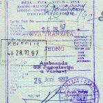 tourism in Yugoslavia